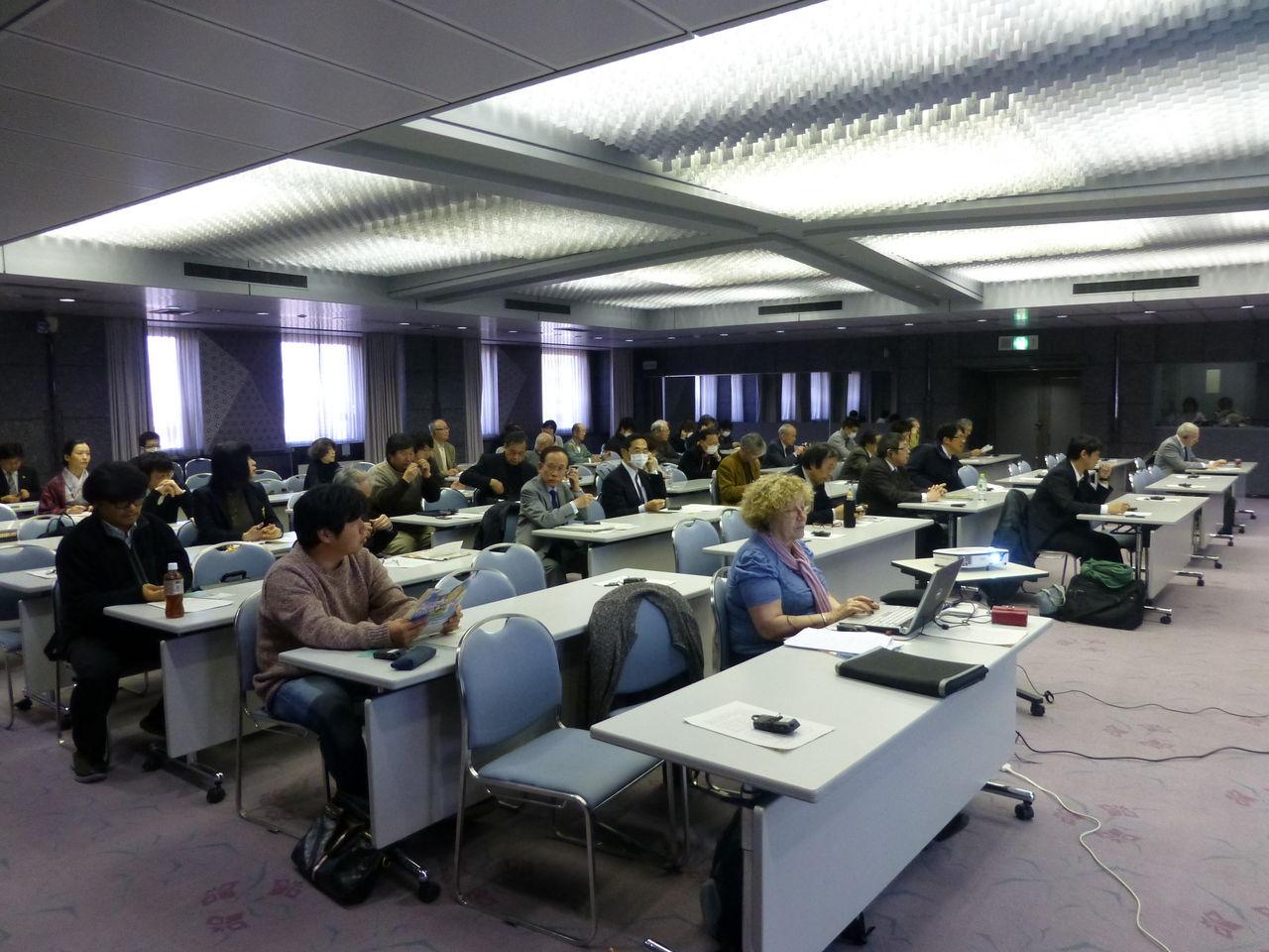 国際経済セミナー
