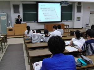 経済学専攻・経営学専攻の詳細説明