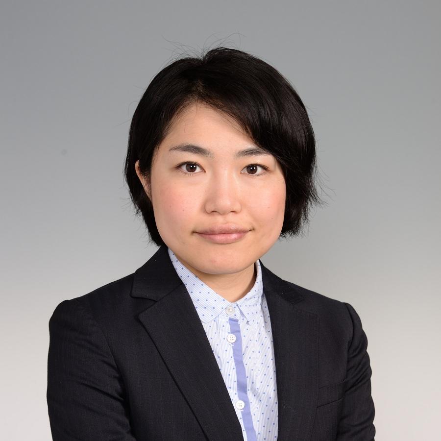 山田 恵里 講師 都市経済学,地域経済学